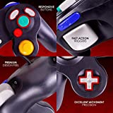 4 Pack Gamecube Controller Bundle - with 4