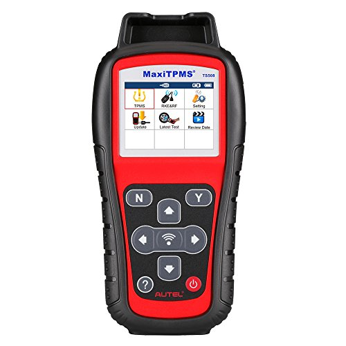 MaxiTPMS TS508 Complete TPMS Tool by MaxiTPMS