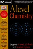 DK A Level Chemistry (PC CD)