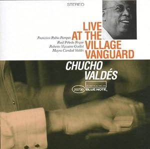 "Afficher ""Live at the Village Vanguard"""