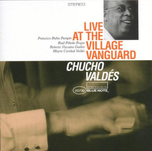 Live at the Village Vanguard by EMI Europe Generic