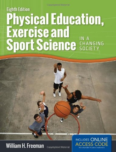 PHYSICAL EDUC.,EXER.+SPORT...-