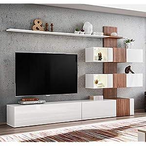 Mueble tv Modelo Didac-2