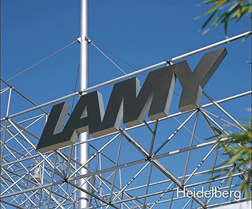 Lamy 2000 4 Color Ballpoint with Brushed Ss Clip (L401) by Lamy (Image #1)