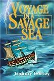 Voyage in a Savage Sea, T. A. Dorsey, 0595247482