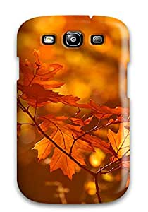 Case Cover Solitary Galaxy S3 Protective Case