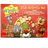 The Wiggles Fun Activity Box Set by Hit Entertainment