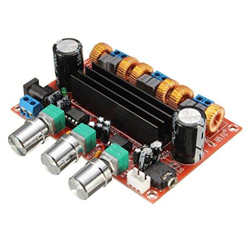 elegiant 200w 12v mini hi fi lifier booster radio mp3 stereo for car motorcycle home