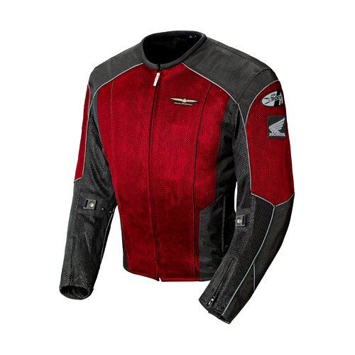 - Joe Rocket Skyline 2.0 Goldwing Mens Wine/Black Mesh Jacket - 2X-Large