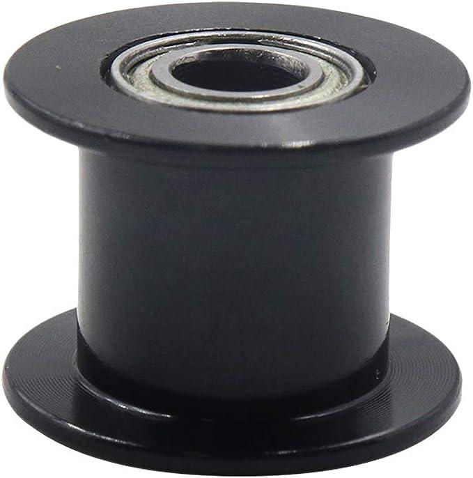 Torque D/&D PowerDrive 1042MXL012 Timing Belt 1 Band Rubber, Teeth