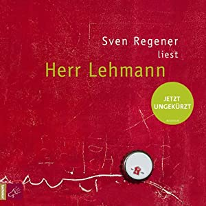 Herr Lehmann Hörbuch