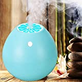 400ML Humidifier Grapefruit-Shaped (USB) , Mist Portable Mini and...