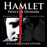 Bargain Audio Book - Hamlet  Prince of Denmark
