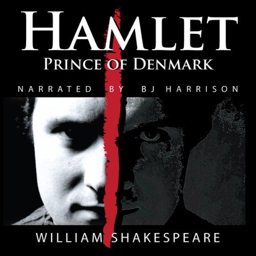 Bargain Audio Book - Hamlet  Prince of Denmark
