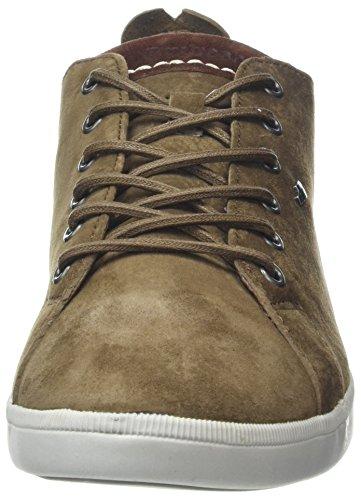 IANPAR - Sneaker low - brown KtQdlLzMpI