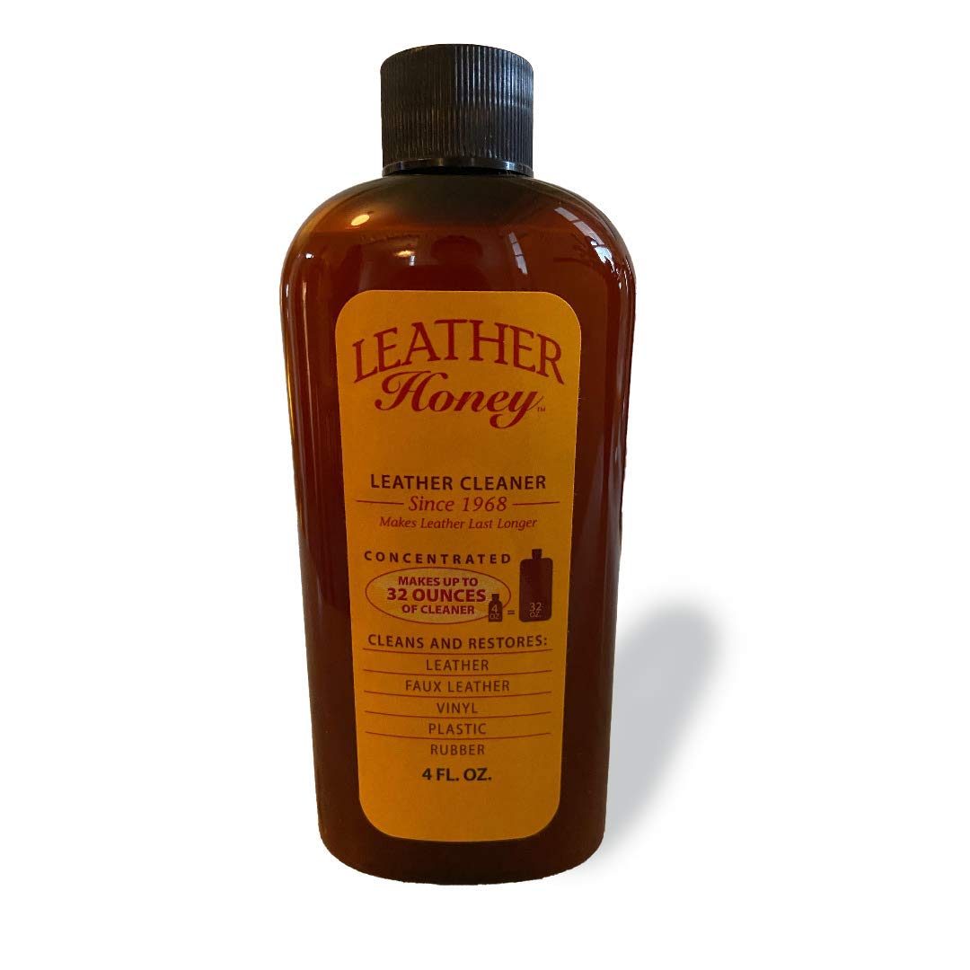 Top 10 Best Leather Conditioners for Cars Reviews in 2020 2
