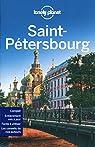 Saint Pétersbourg City Guide - 2ed par Planet