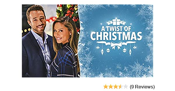 A Twist Of Christmas.Amazon Com Watch A Twist Of Christmas Prime Video