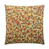D.V. KAP Expressionist - Multi (Set of 2) - Decorative Pillows