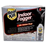 Dollaritem 819721 Wholesale Real Kill Indoor Fogger 6Ct 2Oz X