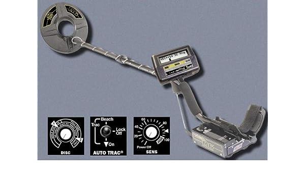 Detector de metales Whites Matrix M6 - detectores de metal - detector de: Amazon.es: Bricolaje y herramientas