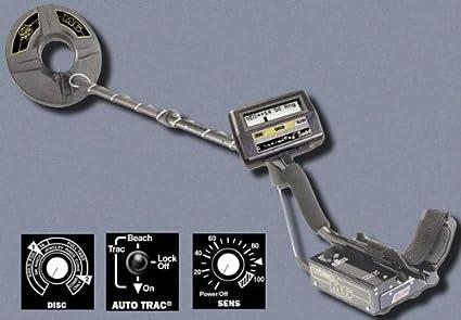 Detector de metales Whites Matrix M6 - detectores de metal - detector de