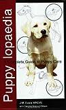 Puppylopaedia, Jim Evans and Caroline Ackroyd-Gibson, 1860542395