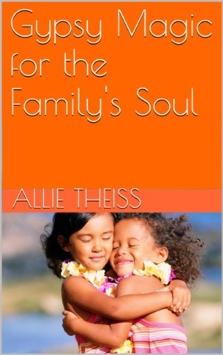 Gypsy Magic Familys Allie Theiss ebook product image