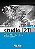 Studio 21 A2 Libro del profesor (Incluye CD)