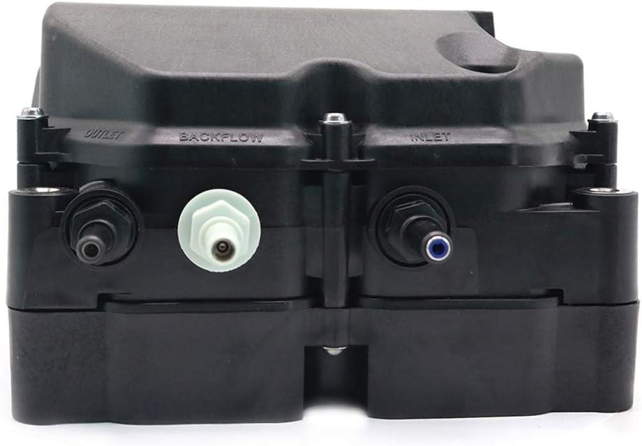 FANHAY 12V Control Unit 2.2 Doser DEF Urea Pump for Cummins ISX ISB ISC 4387304RX 4387304 2871879 dnox Supply Module def Pump delivery urea Injection Diesel Exhaust Fluid dosing denoxtronic
