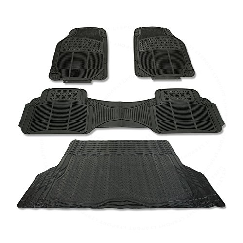 2008 scion xb floor mats oem - 8