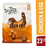 Purina Beyond Grain Free, Natural Dry Dog Food; Grain Free White Meat Chicken & Egg Recipe - 23 lb. Bag
