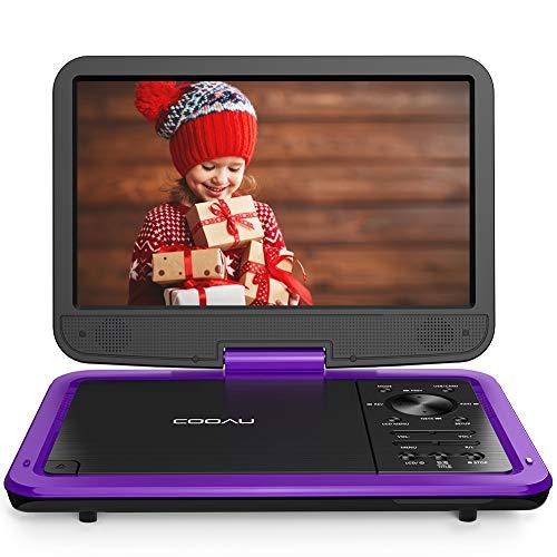 Cooau 12.5 Portable Dvd