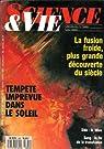Science & Vie [n° 860, mai 1989] Tempête imprévue dans le soleil par Science & Vie