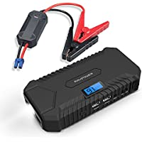 RAVPower Jump Starter 550A Peak Portable Charger + $5 GC