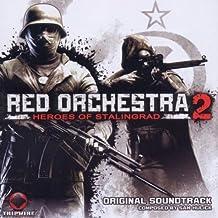 "Red Orchestra 2: ""Heroes of Stalingrad Original Soundtrack"