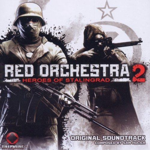 """Price comparison product image Red Orchestra 2: """"Heroes of Stalingrad Original Soundtrack"""