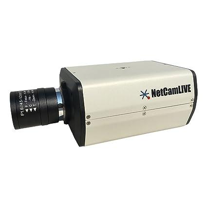Drivers Update: StarDot NetCam SC Box Camera