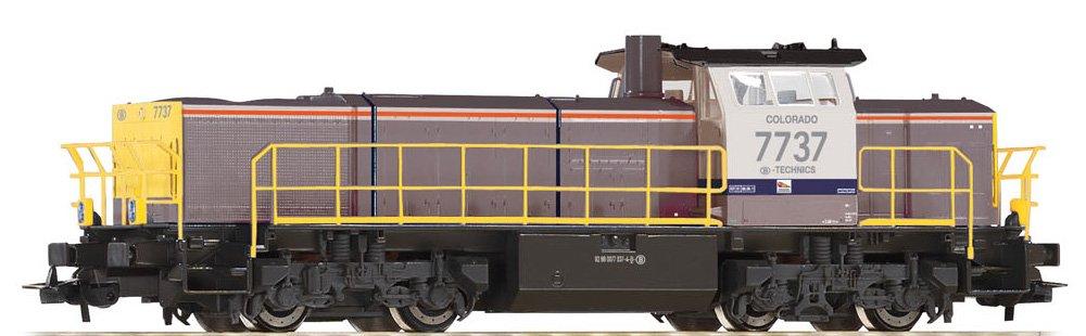 Piko 59171 Diesellok G 1700 B-Technics B VI
