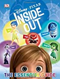 Disney Pixar Inside Out: The Essential Guide (DK Essential Guides)