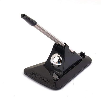 Mouse Cord Management Fixer Holder Black