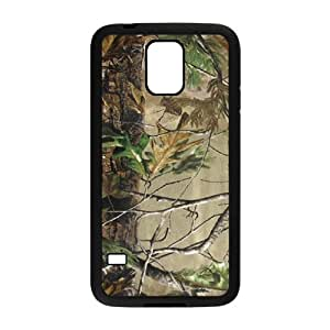 Camouflage Pattern ZLB559277 Brand New Case for SamSung Galaxy S5 I9600, SamSung Galaxy S5 I9600 Case
