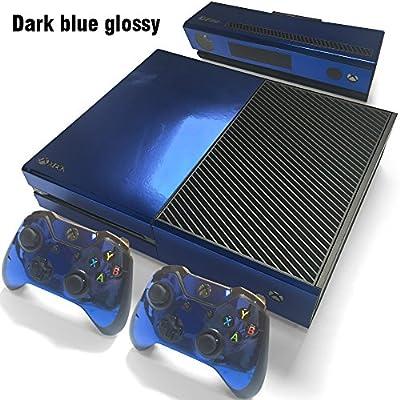 Xbox One Diseño Protector de pantalla para consola + 2 controlador ...