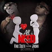 All I Need (feat. Jwonn)
