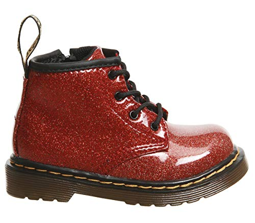 Dr. Martens Kid's Collection Baby Girl's 1460 Patent