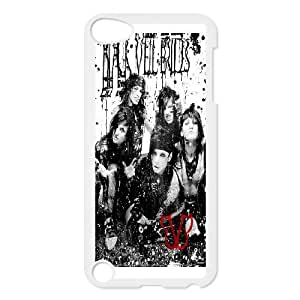 High quality Black Veil Brides band, Black Veil Brides logo, Rock band music protective case cover FOR Ipod Touch 5 HQBV479723137