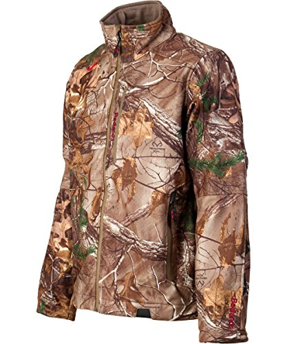 Badlands Hybrid Jacket, RealTree AP-Xtra, XX-Large