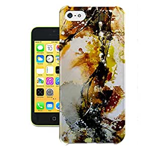 A-Cool The Abstract TPU Phone Case for iPhone5c