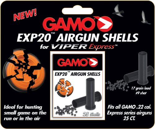 Gamo Viper Shadow - 1