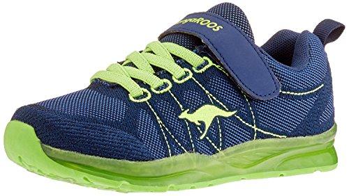 bd226641b10 Kangaroos Unisex Kids  Kangaboy Ev Sl Trainers – Home of Sneakers